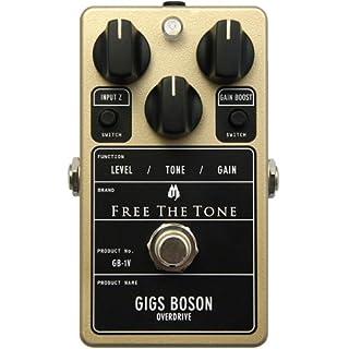 FREE THE TONE GB-1V