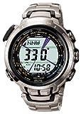 [カシオ]CASIO 腕時計 PROTREK プロトレック MANASLU マナスル ソーラー 電波時計 MULTIBAND6 PRX-2000T-7JF メンズ