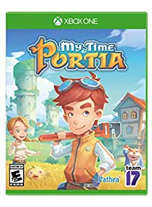 My Time at Portia (輸入版:北米) - XboxOne