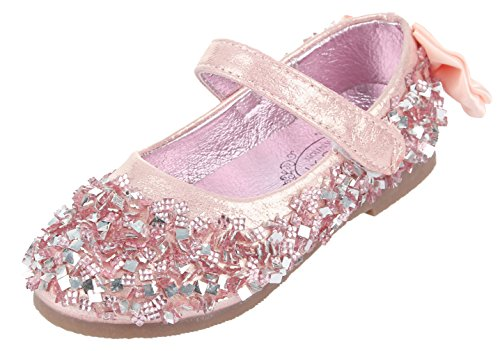 C-Princess プリンセス風 子供靴 フォーマル シュ...