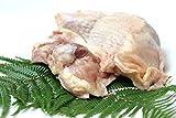 大山山麓大地のハーブ鶏 もも肉 鳥取県 産業務用 国産鶏肉(凍結品) 2キログラム