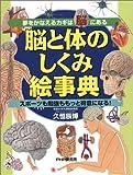 脳と体のしくみ絵事典―夢をかなえるカギは脳にある スポーツも勉強ももっと得意になる!