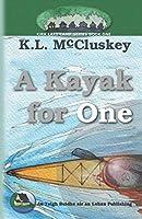 A Kayak for One (Kirk Lake Camp)