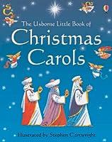 Little Book Of Christmas Carols