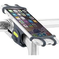 Bone Bike Tie Pro シリコン製 iPhoneX対応 スマートフォンホルダー BK17001-B