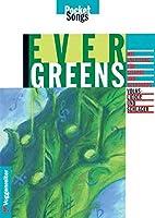 Evergreens: Volkslieder und Schlager. Mit Anleitung fuer Gitarre und Keyboards