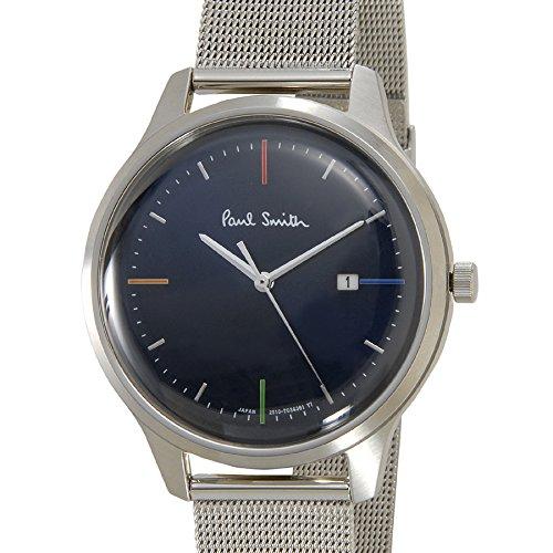 ポールスミス Paul Smith 腕時計 BC5-415-71 The City ザ・シティ ブルー [並行輸入品]