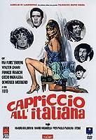 Capriccio All'Italiana [Italian Edition]