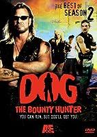 Dog the Bounty Hunter: The Best of Season 2 [DVD] [Import]