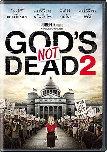 God's Not Dead 2 / [DVD] [Import]