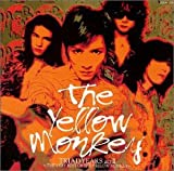 TRIAD YEARS act �U-THE VERY BEST OF THE YELLOW MONKEY-