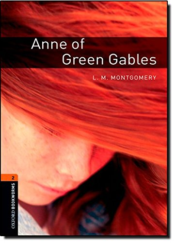 Anne of Green Gables: Stage 2 ...