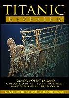 Titanic Revealed [DVD]