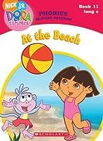 Dora the Explorer Phonics: 12 Book Reading Program