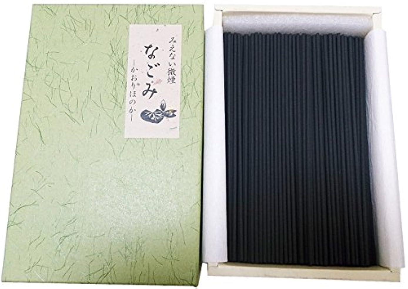環境しばしばフォアタイプ淡路梅薫堂のお線香 無香 無臭 無香料 無煙 なごみ 135g×11箱 #108