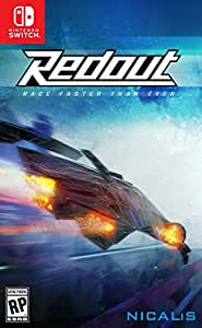 Redout (輸入版:北米)