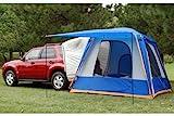Sportz SUV / Minivan Tent (For Mazda 5, CX-7, CX-9, MPV and Tribute Models) by Napier Enterprises