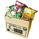 カルビー 菓道など人気駄菓子のスナック袋だけ集めました!ちょっと豪華に!大人からお子様で満足の42袋セット