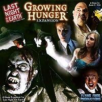 LNoE: Growing Hunger 0103