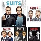 SUITS/スーツ  シーズン1~5 バリューパックセット[DVD]