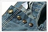メンズ ジーンズ  ジーパン パンツ デニムパンツ DJ-808 ディーゼル画像④