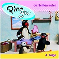 Pingu 4-Pingu De Schlaumeier