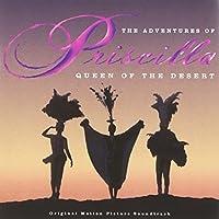 The Adventures of Priscilla, Queen of the Desert by Ost (1994-10-18)