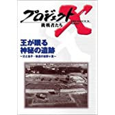 プロジェクトX 挑戦者たち 第4期 Vol.5 王が眠る神秘の遺跡 ― 父と息子・執念の吉野ヶ里 [DVD]