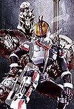 300ピース ジグソーパズル 仮面ライダーシリーズ 菅原芳人WORKS 人間として、555として(26x38cm)