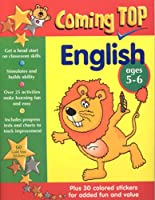 Coming Top English: Ages 5-6
