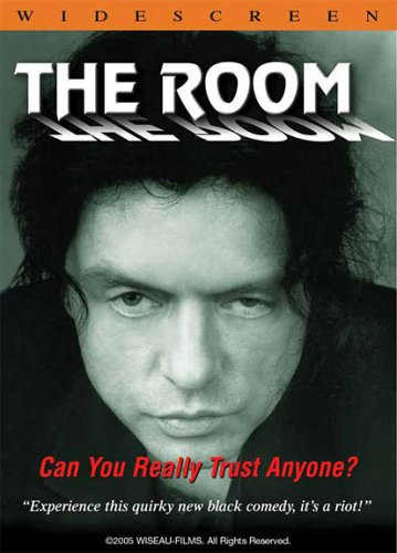 The Room [DVD] [Import]