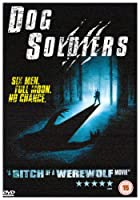Dog Soldiers [DVD]