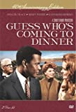 Guess Who's Coming to Dinner/ [DVD] [Import]