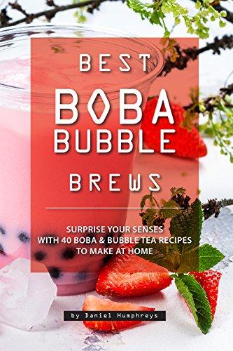 Best Boba Bubble Brews: Surpri...