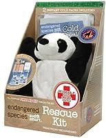 海外直送品Health Science Labs Endangered Species Panda First Aid Rescue Kit, Panda 1 KIT