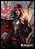 マジック:ザ・ギャザリング プレイヤーズカードスリーブ 『エルドレインの王権』 《キーアート》 (MTGS-117)