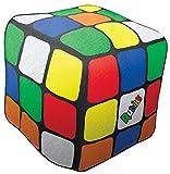 Best Iscream枕 - iscream オールドスクール Rubik's Cube マイクロビーズアクセント枕コレクション Mini Size Scented Review
