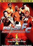 Pride 1 [DVD]