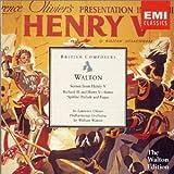 Walton: Scenes from Henry V