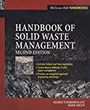 Handbook of Solid Waste  Management (McGraw-Hill Handbooks)