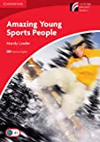 Amazing Young Sports People Level 1 Beginner/Elementary American English (Cambridge Discovery Readers, Level 1)