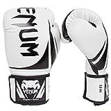 【VENUM】 ボクシンググローブ Challenger2.0 (チャレンジャー) Boxing Gloves (白) (16オンス)