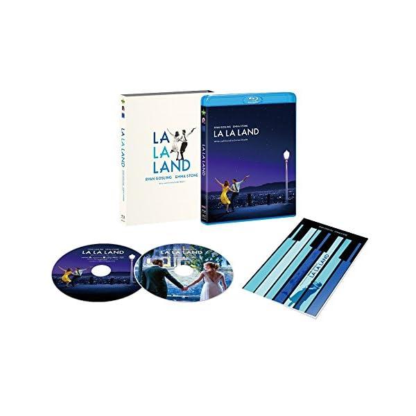 ラ・ラ・ランド コレクターズ・エディション(2枚...の商品画像