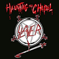HAUNTING THE CHAPEL [12 inch Analog]