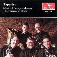 Tapestry: Music of Baroque Mas