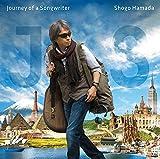 【メーカー特典あり】 Journey of a Songwriter ~ 旅するソングライター (ポストカード(3種のうちランダムで1種)+ディスコグラフィシート+キャンペーン応募ハガキ付)