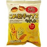 MS こめ粉チップス うすしお味 30g フード お菓子 素材別菓子 [並行輸入品]