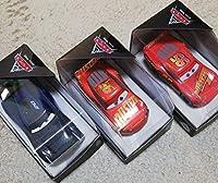 ディズニーストア カーズ ミニカー 3台セット