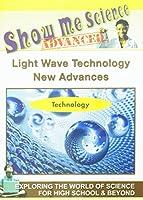 Science Technology: Light Wave Technology New [DVD]