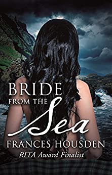 Bride From The Sea by [Housden, Frances]
